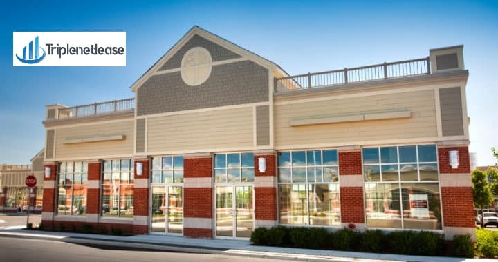 Net Lease property